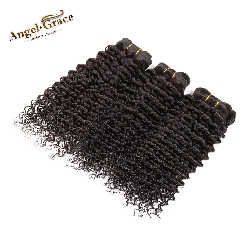Cheap Human Hair Malaysian Deep Wave 6A Malaysian Virgin Hair Extensions 3 Bundles Malaysian Deep Curly Virgin Hair Weave