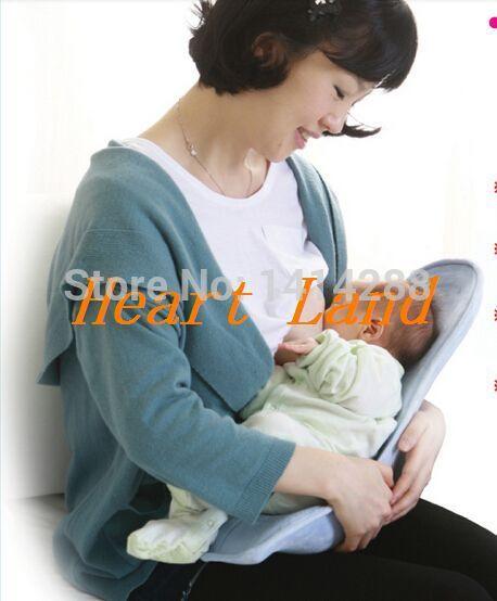 Free shipping Brand New Infant Baby Nursing pillow newborn feeding nursing pad cushion D-1630(China (Mainland))