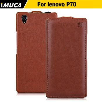 Etui Lenovo P70 P70t / pokrowiec iMuca