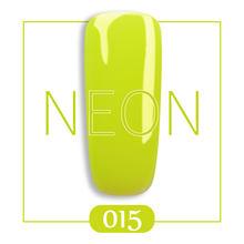 RS PREGO 15 ml Cor UV Gel Unha Polonês Gel 308 Cores Verniz #001-060 Preto Branco Vermelho verniz Gel um conjunto de gel de vernizes (1)(China)