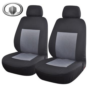 2 Front car seat Covers Great Wall Hover H3 H5 H6 M4 Wingle Florid Car universal detector styling+2 pillows+1car sticker - China TOP trading Limited Ltd store