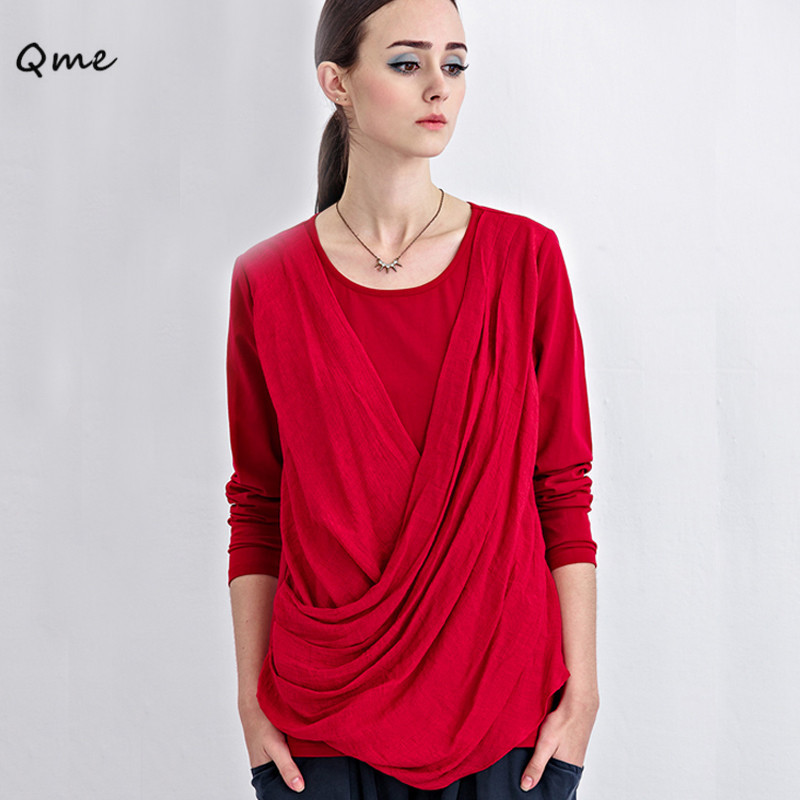 Buy Women Blouses Long Sleeve Shirts