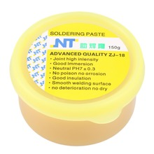 1pc 150g Advanced Environmental Rosin Soldering Solder Flux Paste Welding Gel Brand New(China (Mainland))