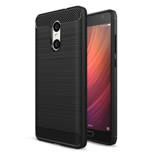 Buy Case Xiaomi Redmi Pro Cover Case Carbon Fibre Brushed TPU Shell Phone Cases Redmi Pro Mobile Phone Bag Hot Sell for $1.99 in AliExpress store