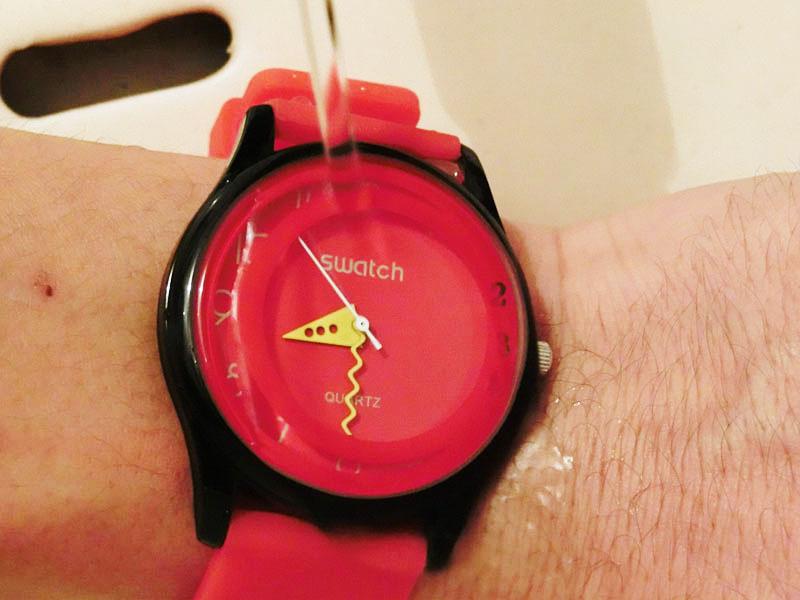 Часы подводника купить