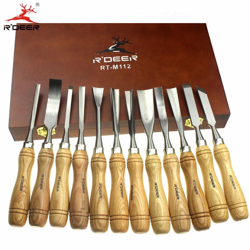 Compra talla de madera herramientas online al por mayor de - Herramientas de madera ...