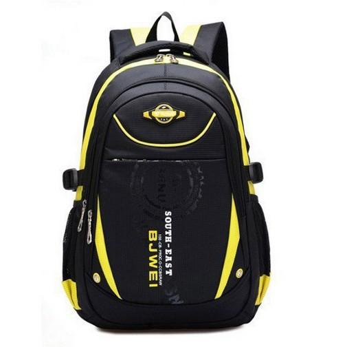 рюкзак детский для школы и отдыха фото