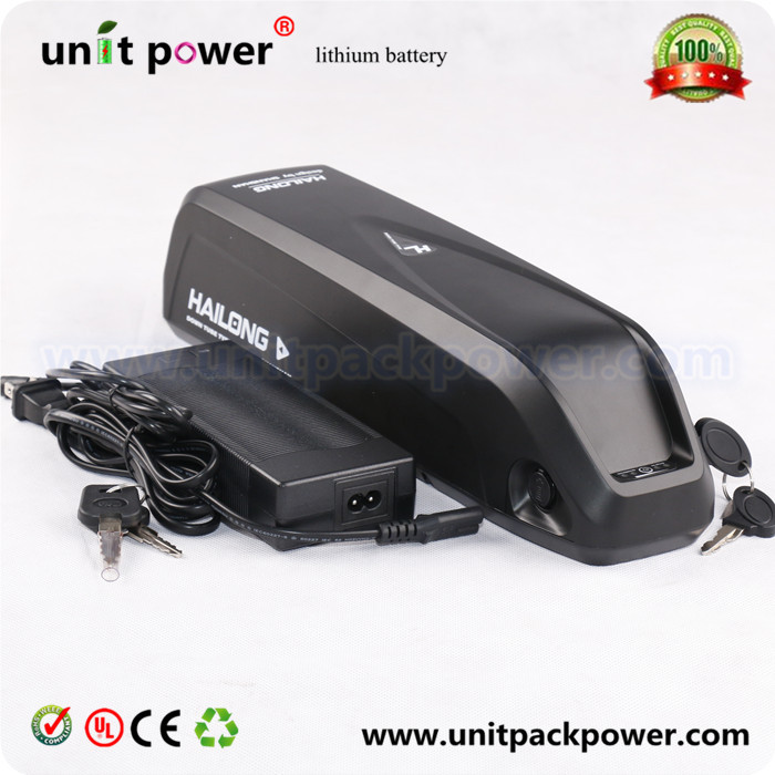 Hot selling Samsung 48v lithium ion battery for electric bike 48v 11.6ah new bottle battery pack with BMS + charger(China (Mainland))