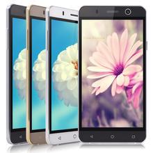 5″ Android 4.4 CellPhone MTK6572 Dual Core 512MB RAM 4GB ROM Unlocked WCDMA GPS QHD IPS 5.0MP 2500mAh Battery Smartphone