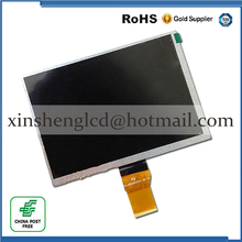 original New 8 inch GL080001T0-50 V1 For Newman T9 Tablet LCD screen