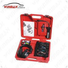 Car Electronic Stethoscope Kit Auto Mechanic Noise Diagnostic Tool WT04605A