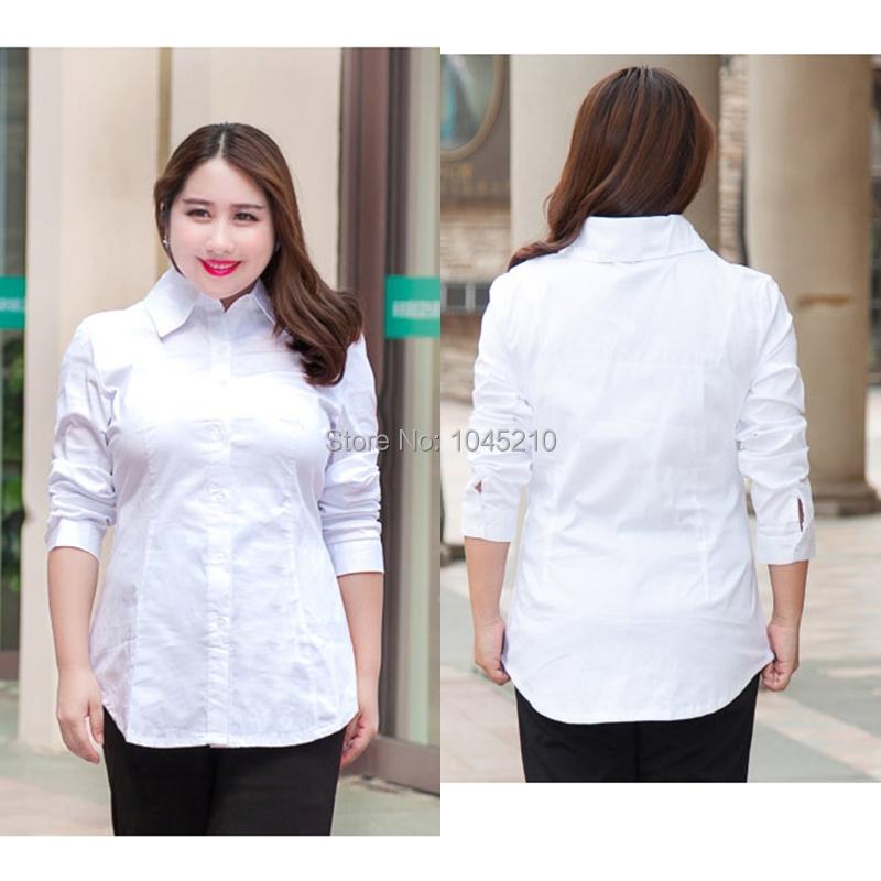 Wonderful Women Blouse V Neck Short/long Sleeve Top Shirts Blouses Designs Fat Ladies - Buy Ladies Top ...