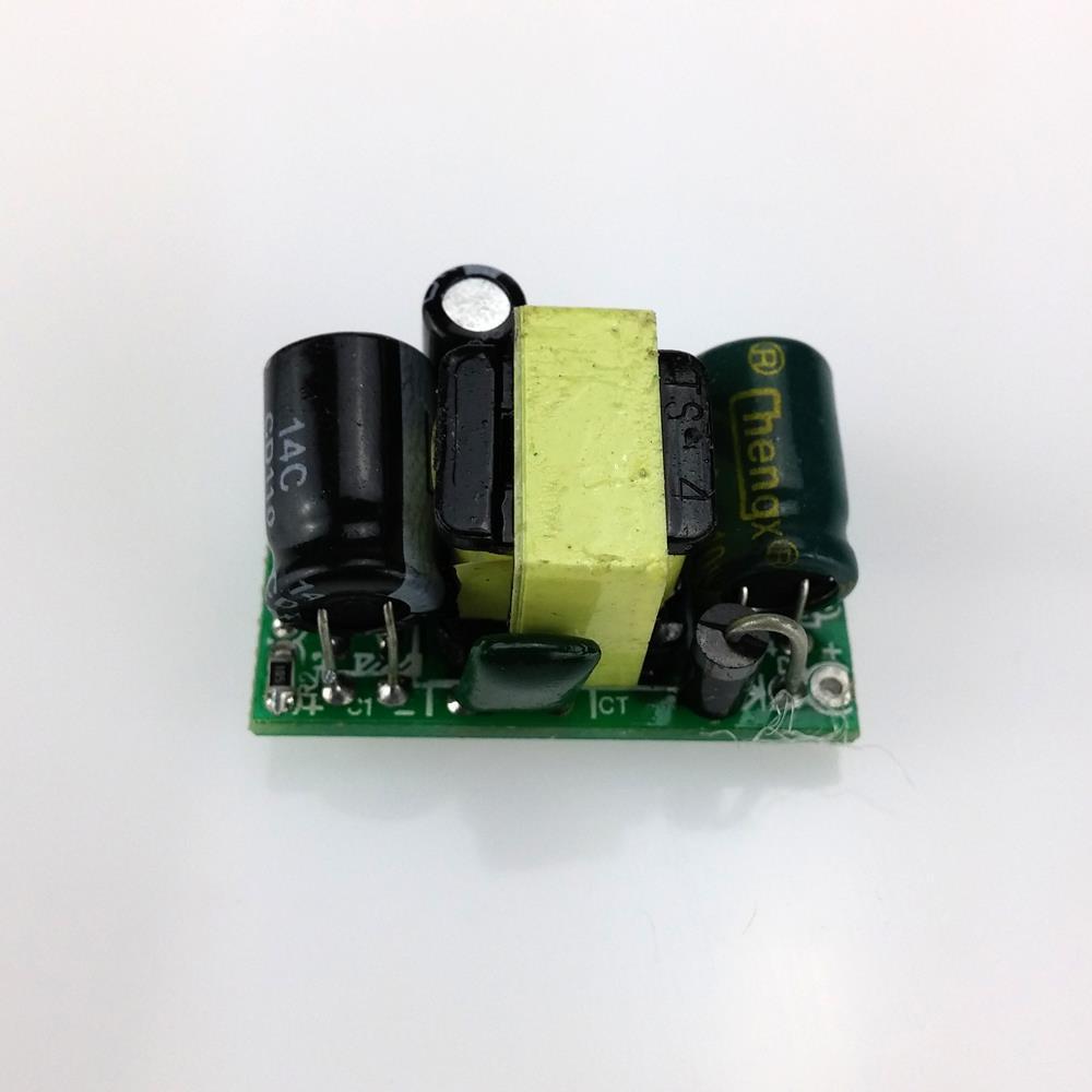 5PCS/Lots AC-DC Power Supply Buck Converter Step Down Module 12V 400mA 5W SG218-SZ<br><br>Aliexpress