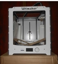 Chilean base technology of rapid prototyping Ultimaker2 3D Printer 3D printing DIY(China (Mainland))
