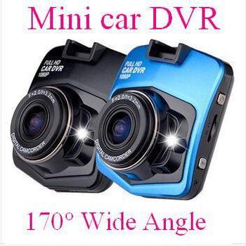 Mini car dvr camera dvrs cam full hd 1080p parking recorder video registrator camcorder night vision 170 degree