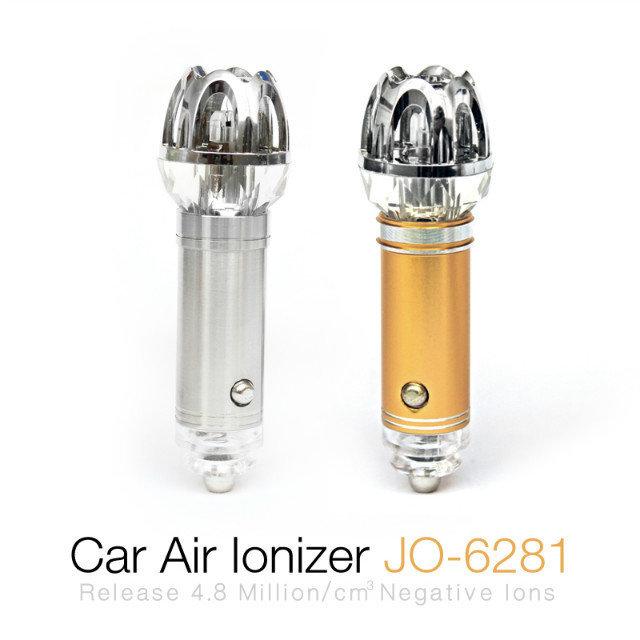 Free shipping Mini Ozone Air Purifier Ionic Freshener & car ozone generator(China (Mainland))