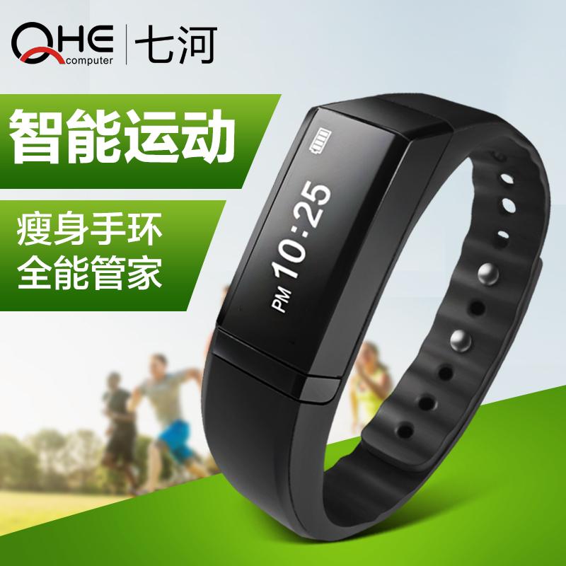 Гаджет   touch screen smart sports bracelet watch mobile phone Andrews IOS universal waterproof sleep monitoring program None Изготовление под заказ