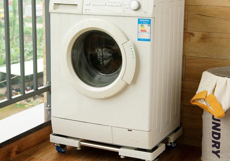 washing machine base
