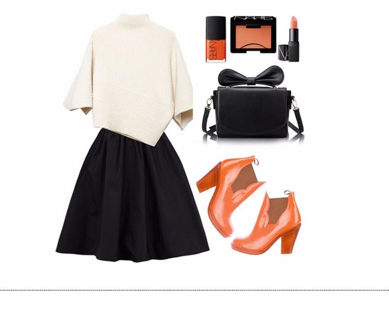 Korean Style Hand-held Small Bag Ladies Designer Ladylike Shoulder Bag Trendy Elegant Sweet Style Bowknot PU MINI Crossbody Bag