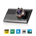 Ultra thin 3 0 140 Degree Full HD 1080P Car DVR Camera Video Recorder Dash Cam