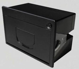 BT-4 58mm Micro Panel Thermal Printer 5-9VDC, Serial(RS-232,TTL); USB interface(China (Mainland))