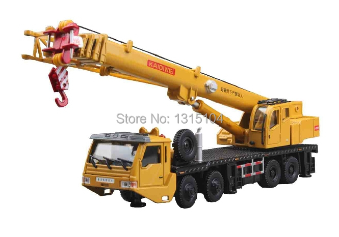 Mega lifter large crane alloy engineering vehicle(China (Mainland))