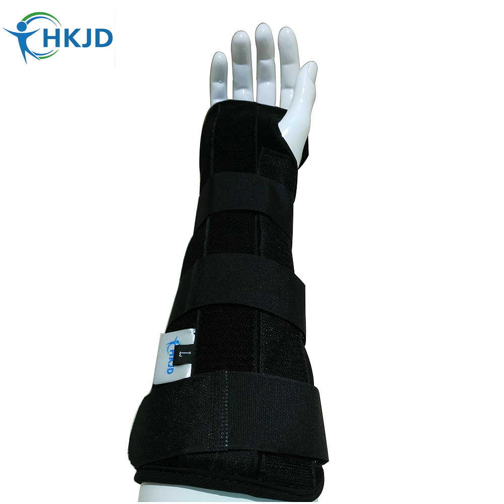 Newest Medical Wrist & Forearm Support Brace Suitable For Forearm Fracture, Wrist Fracture, Ligament Sprain,Metacarpal Fracture(China (Mainland))