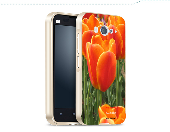 New Hard Back Cover Case for Xiaomi Redmi / Redmi 1S Ultrathin Painting Replace the Original Bettery Cover Art Exquisite(China (Mainland))
