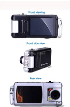 Hot Sale 2.5 inch HD TFT 120 degree lens Car Recorder F900 DVR Camera Digital Support SD/MMC Card(China (Mainland))