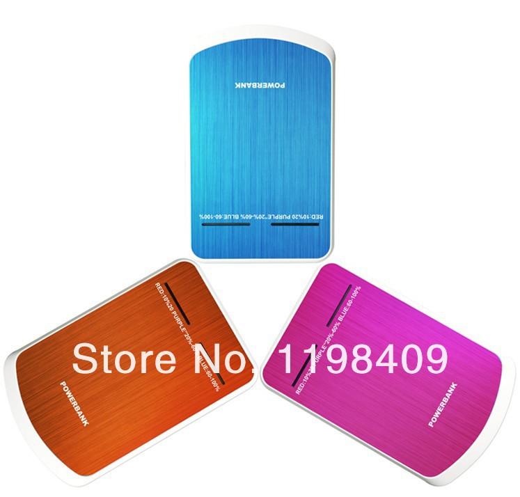 Зарядное устройство OEM apple5 120000mah, Usb , 18560 10400E0