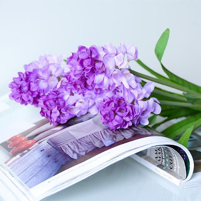 livraison composition florale artificielle