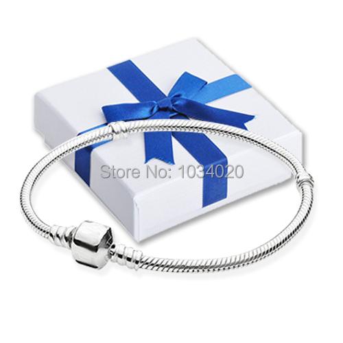 Браслет с брелоками Serozha Jewelry 925 DIY браслет с брелоками diy