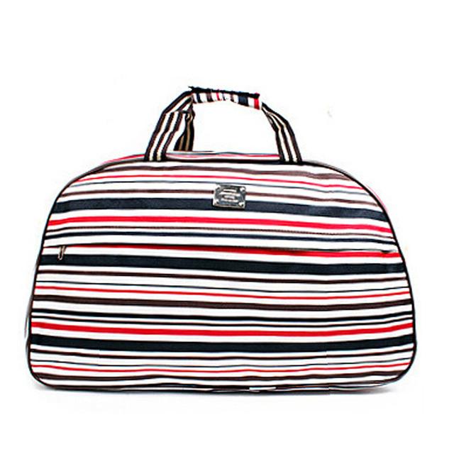 Новый 2016 мода багажа дорожные сумки свободного покроя печать тренажерный вещевой ...