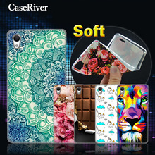 Buy CaseRiver FOR Sony Xperia M4 Aqua Dual Soft Silicone Phone Case Sony M4 Cover Sony Xperia M 4 M4 Aqua Case Cover for $1.21 in AliExpress store