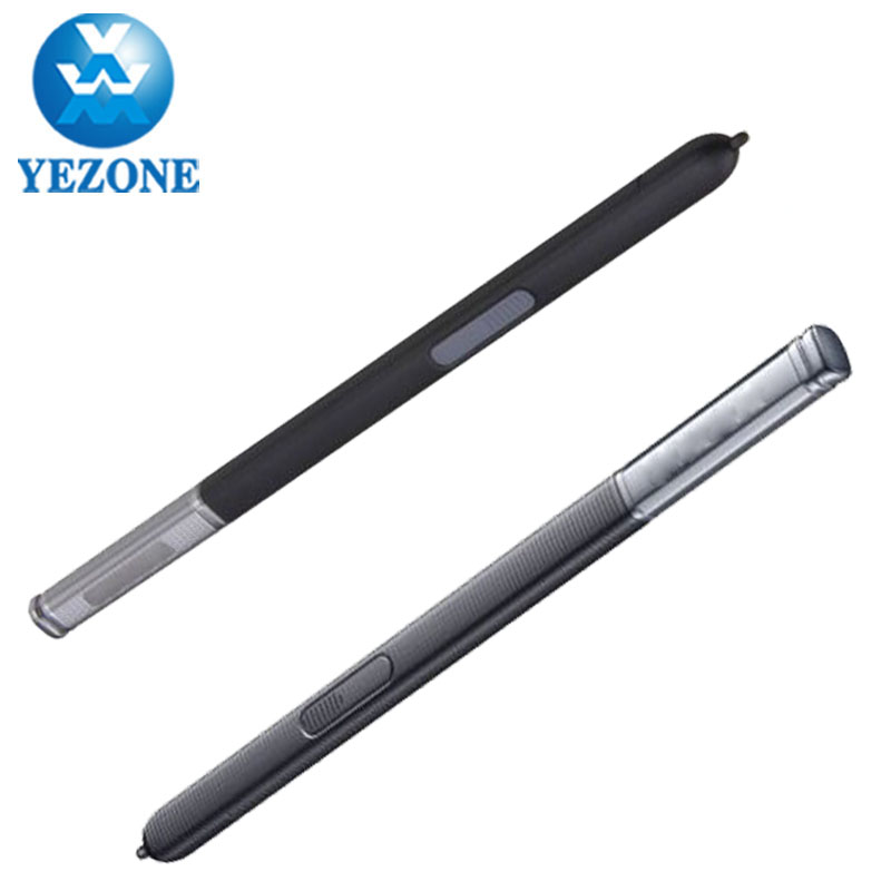 Original New Black Stylus Pen For Samsung Galaxy Note 4 N910 Pen Stylus Capacitive Touch Screen Pen For Samsung Cell Phone Parts(China (Mainland))