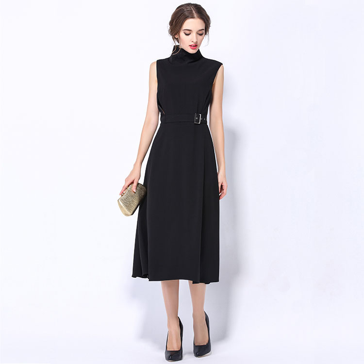 Black Calf Length Dressesother Dressesdressesss