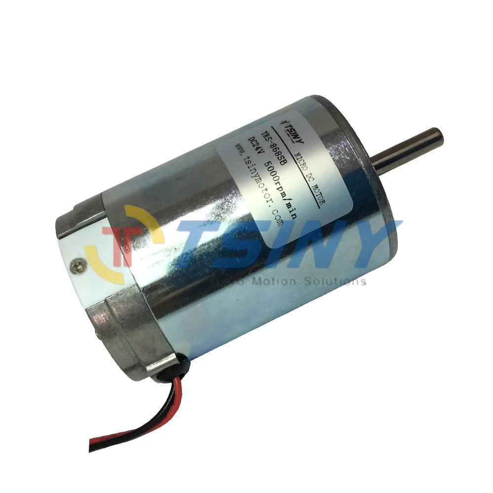 Buy Small 24 Volt Dc Electric Motor