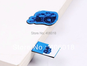 Big discount make a magnetic bookmark  --- DH2463