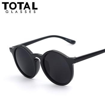 Oversized Round Sunglasses Women Brand Designer Sunglases Mens Sun Glasses Fashion Summer Gafas Feminino Oculos De Sol