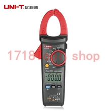 NEW UNI T NEW UT213C LCD Digital Clamp Multimeters True RMS 600V 400A 10Hz 1MHz Digital
