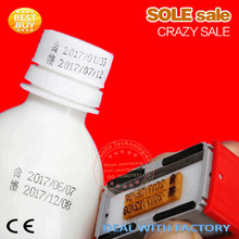 Buy Expiration number printer production date coding tool manual lot mark printing machine oil pad printer metal wood print A1/3/4/5 for $35.00 in AliExpress store