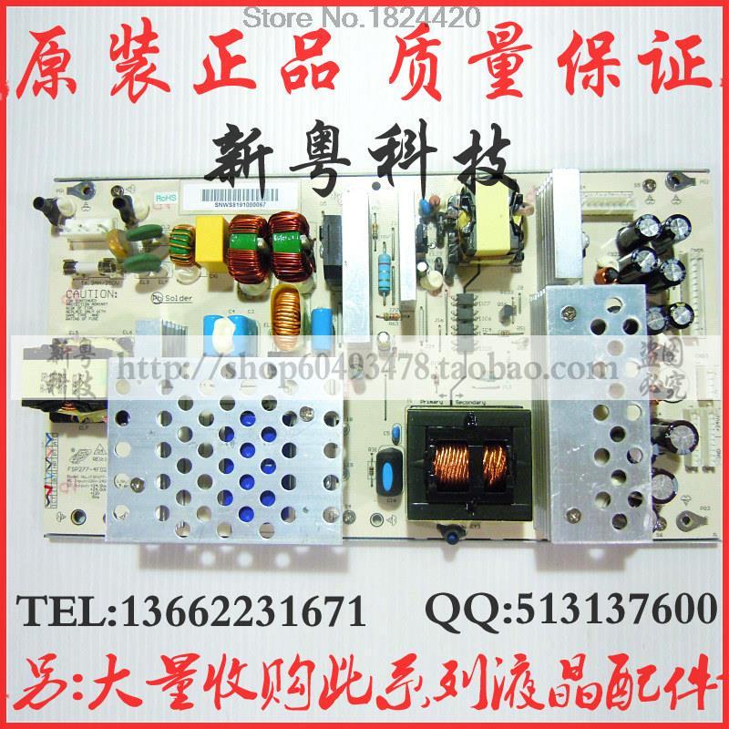Здесь можно купить  FSP277-4F02 42 inch LCD TV  supply Board  Электронные компоненты и материалы
