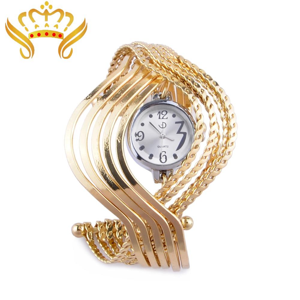 Женские часы на керамическом браслете
