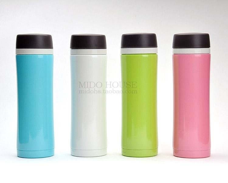 Free Shipping Original Vacuum Cup Stainless Steel Cup F3023