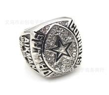 New Arrival 1992 Dallas Cowboys Super Bowl Championship Rings(China (Mainland))