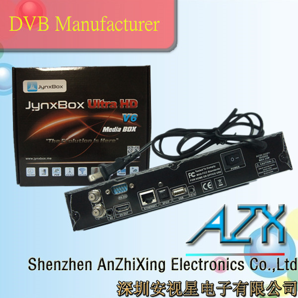 dvb-s2 mpeg4 hd receiver usb fta satellite tv receiver(China (Mainland))