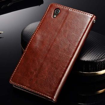 Etui dla Lenovo P70 w kształcie portfela / wysoka jakość wykonania