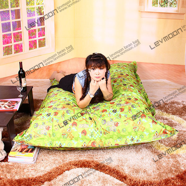 FREE SHIPPING bean bag cover water proof bean bag POLYESTER bean bag chair bean bag sofa no filling factory retail<br>