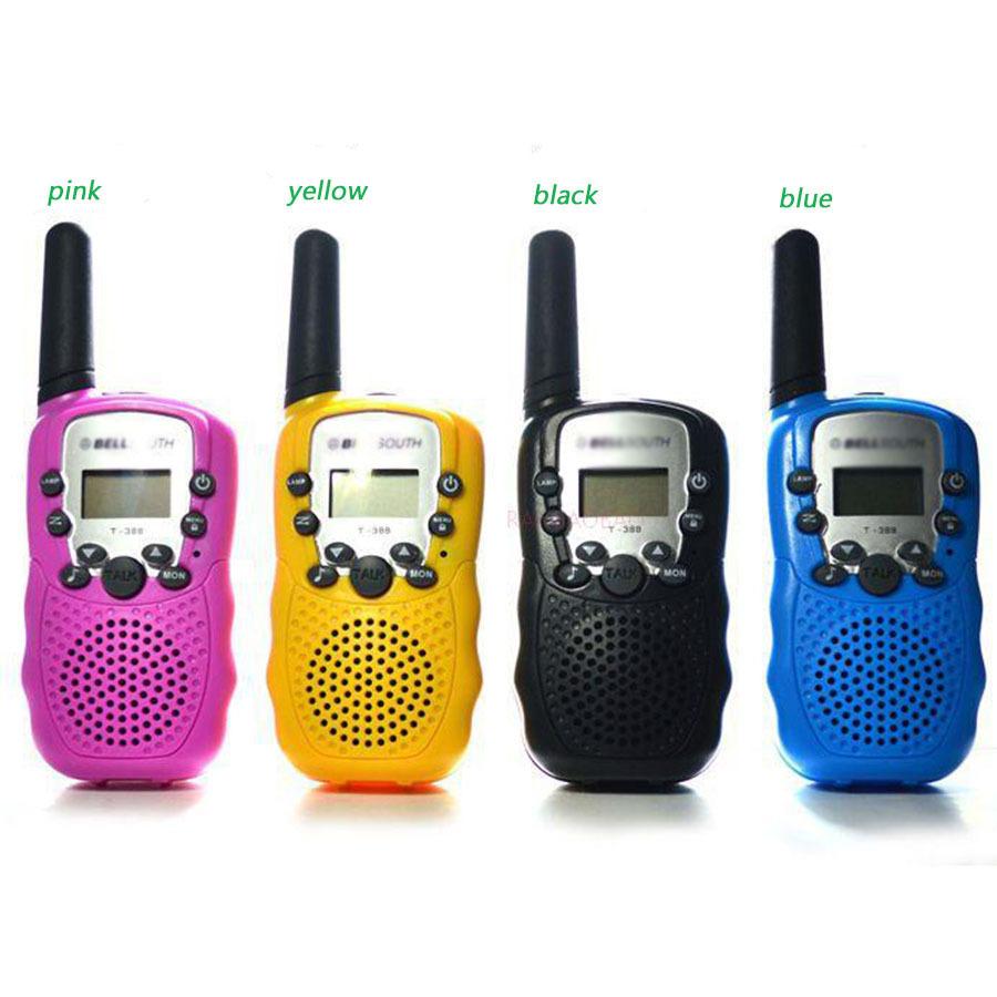 HOT! 2pcs Multi Channels VOX Handy Cheap Walkie Talkie Kids For Wireless Pair Mini Radio Station Handheld Cb Portable Radio Sets(China (Mainland))
