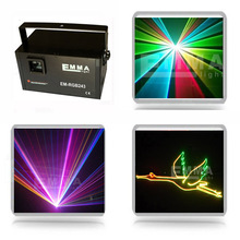 Fan Cooling RGB Color and Laser Lights Type DJ Equipment Laser Light(China (Mainland))
